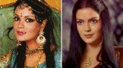 Зинат Аман — «Мисс Азия» и звезда Болливуда. Как она стала жертвой своей красоты