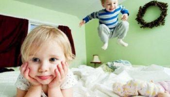 Я перестала злиться на своих детей…Нормальные дети — это шумные дети.