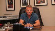 Леонид Агутин собрал приличную сумму денег для подопечных фонда Хабенского