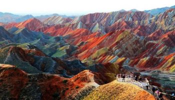 15 потрясающих мест на Земле, которые нужно увидеть, пока жив-здоров