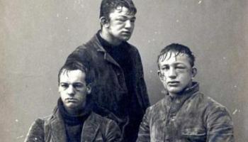 Уникальные исторические фото, которые просто необходимо увидеть