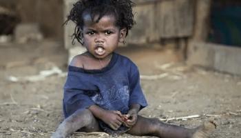 Удивительная история о том, как мужчина удочерил девочку из Сомали и привез к себе на родину