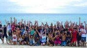 Основатель компании ММА Evolve, отправил всю фирму отдыхать на Мальдивы