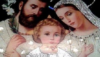 Молитва Ангел моего рождения….Мощнейший оберег