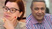 «Взялась за дедушку»: новая жена Евгения Петросяна омолодила его до неузнаваемости