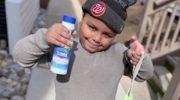 7-летний мальчик, живущий в США, потратил все свои сбережения, чтобы помочь старикам во время карантина