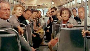 История, которая может произойти только в одесском автобусе!