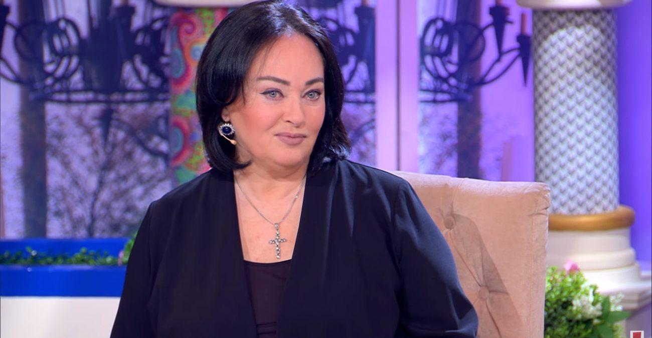 Как менялась Лариса Гузеева на программе «Давай поженимся» | SM.News