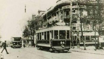 «Одесский трамвай». Вы думаете, что это средство передвижения, но только не в Одессе!