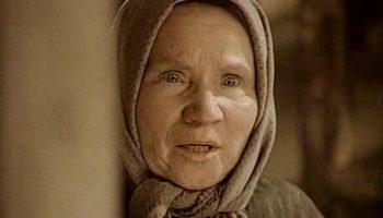 «Главная бабушка советского кино» Мария Скворцова вот так выглядела в молодости