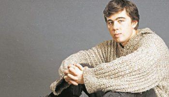 Александру Бодрову уже 17! Как выглядит наследник и точная копия любимого актера?