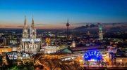 Официальный рейтинг городов мира, в которых почти не бывает Солнца