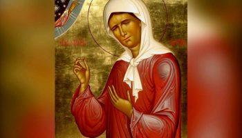 Сильная молитва Матроне Московской от порчи. Всем помогает!