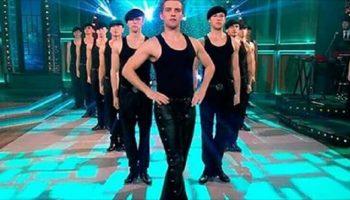 Эти ребята — Боги танца. Каждый их номер – настоящее произведение танцевального искусства.