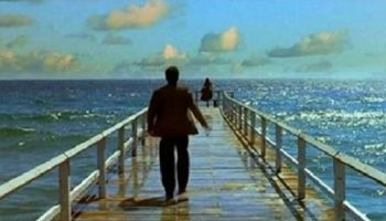 Андрей Дементьев: «Никогда ни о чем не жалейте вдогонку… »