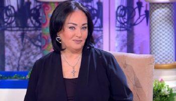 Актриса и телеведущая Лариса Гузеева, отпраздновала свой день рождения