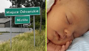 Впервые за 10 лет, в «женской деревне» родился мальчик