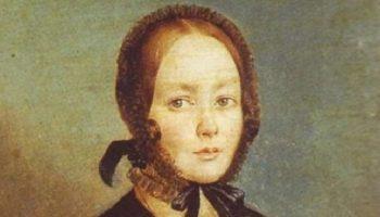 Знаменитая муза Пушкина Анна Керн: брак, когда муж на 20 лет моложе