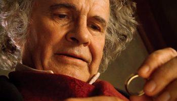 Иэн Холм, сыгравший Бильбо Бэггинса из «Властелина колец», ушел из жизни