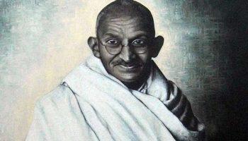 Махатма Ганди: «Грамм собственного опыта стоит дороже тонны чужих наставлений»