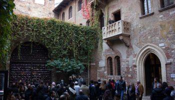 Дом Джульетты в Вероне: какую легенду придумали для туристов?