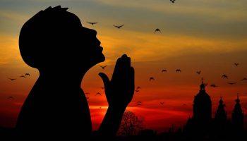 Молитва на счастье Богородице