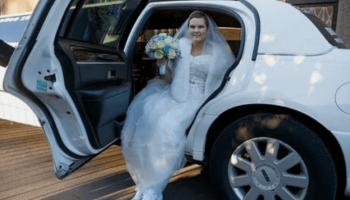 Узнав о том, что жить осталось несколько месяцев, девушка вышла замуж за друга детства