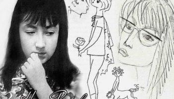 Вечно живущая: в 15 лет Надя Рушева стала первым иллюстратором романа «Мастер и Маргарита»