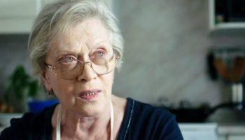 Семья Алисы Фрейндлих выжила только благодаря бабушке Шарлоте