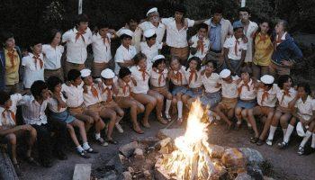 Наши самые яркие и теплые детские воспоминания — пионерские лагеря