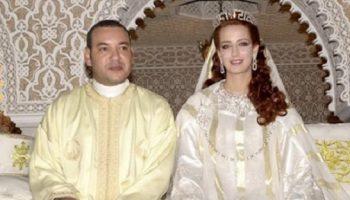 Все жизненные устои, собранные столетиями, нарушила королева Марокко