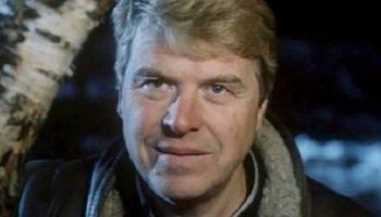На 83-м году ушел из жизни звезда фильмов «Гараж» и «Самая обаятельная и привлекательная»