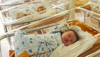 Как только мать увидела кого родила, она сразу отказалась от малыша