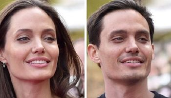 Алгоритм FaceApp превратил известных женщин в мужчин