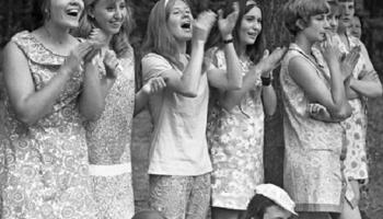 Как выглядела и как одевалась молодежь СССР в 70-х