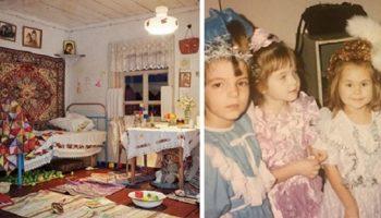 20 прекрасных и добрых фотографий – напоминаний о нашем далеком детстве