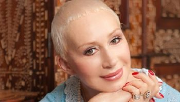 Своим неожиданным преображением, 73-летняя Татьяна Васильева удивила всех