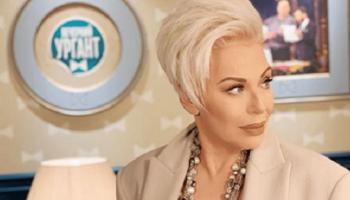 Певица и телеведущая Ирина Понаровская выложила фото 85-летней Алисы Фрейндлих