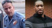 Что мы знаем о полицейском, убившим афроамериканца в США?