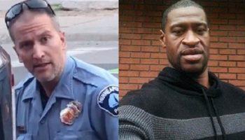 Что мы знаем о полицейском, убившем афроамериканца в США?