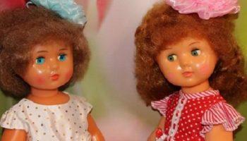 Куклы в СССР: какие они были и где производились эти, ценившиеся на вес золота игрушки того времени