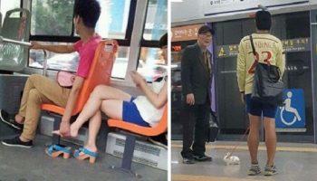 20 странных азиатских фото, которые не так-то просто понять