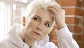 Талантливая певица Диана Арбенина показала, как выглядят ее дети