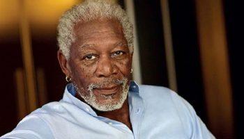 Свой 83-й день рождения отметил Морган Фримен, лауреат многих кино премий