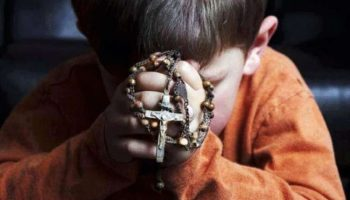 Очень сильные молитвы о прощении грехов