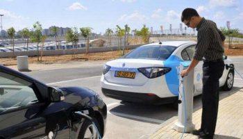 Израиль полностью откажется после 2030 года от бензина и дизеля