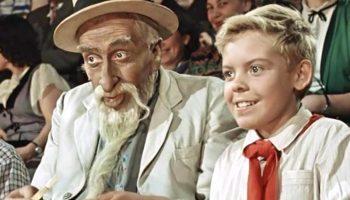 Вольке из кинофильма «Старик Хоттабыч» — 76։ Как он выглядит сейчас и как сложилась его жизнь после выхода фильма