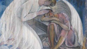 Просите Ангела-Хранителя о помощи правильно!