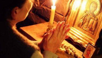 Мощная молитва для успокоения Души и Сердца