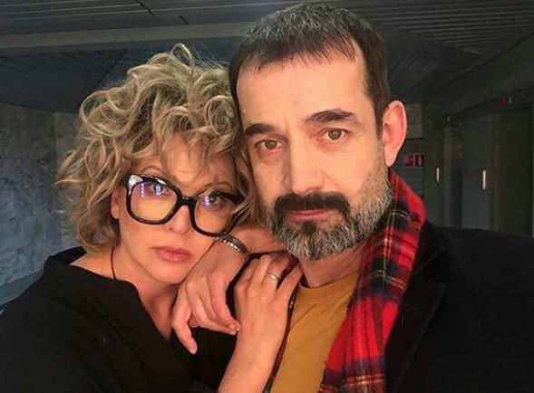 Дмитрий Певцов показал свою семью: в Сети обеспокоены психическим ...